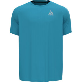 Odlo Essential Chill-Tec T-Shirt S/S Crew Neck Men, horizon blue